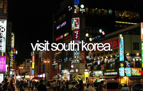 wordpress english trip seoul